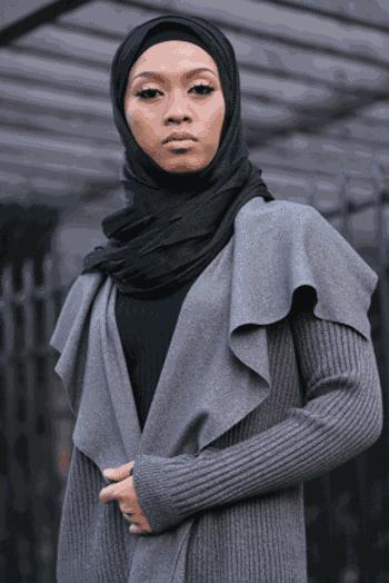 Dating black muslim man